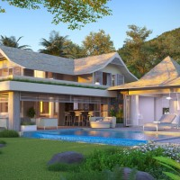 Program of  19 Luxury Villas Type 3