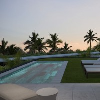 HIGH STANDING 2 BEDROOM PENTHOUSE 260 M²